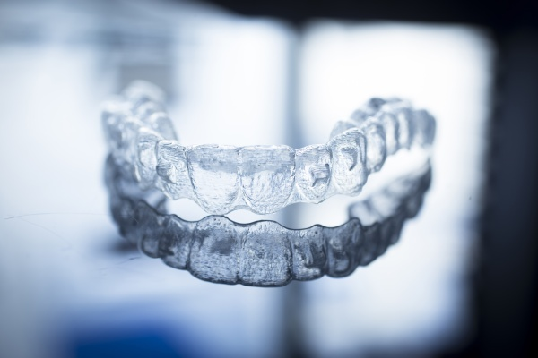 How To Prevent Stains During Invisalign Treatment